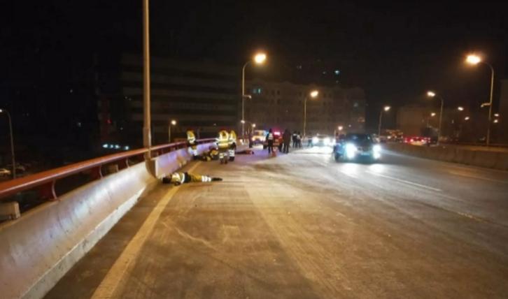 哈尔滨七名环卫工被撞 5人死亡肇事者为酒后驾车