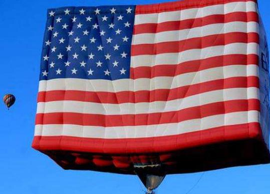 美国经济增速高于特朗普承诺的3%