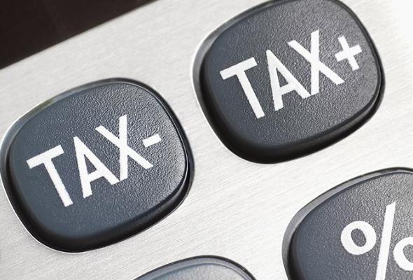 """美国税改是美国经济和美元的""""救星""""?"""