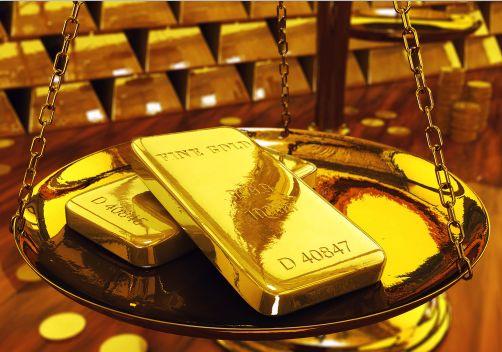 如何看黄金期货价格