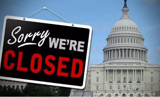 美国政府如何才能摆脱随时会关门的局面