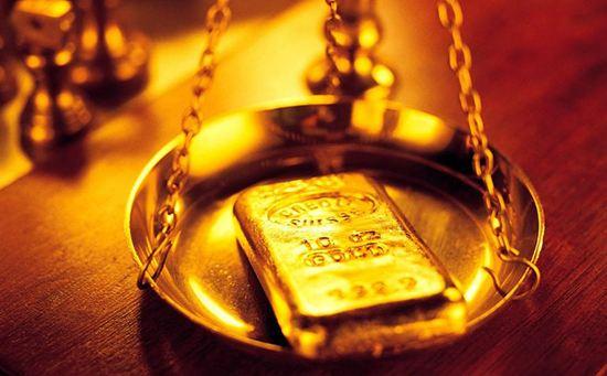 黄金期货是什么意思