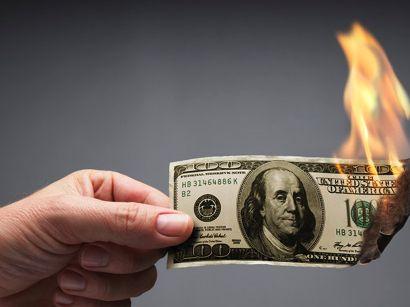 全球去美元化 人民币还是欧元将取而代之?