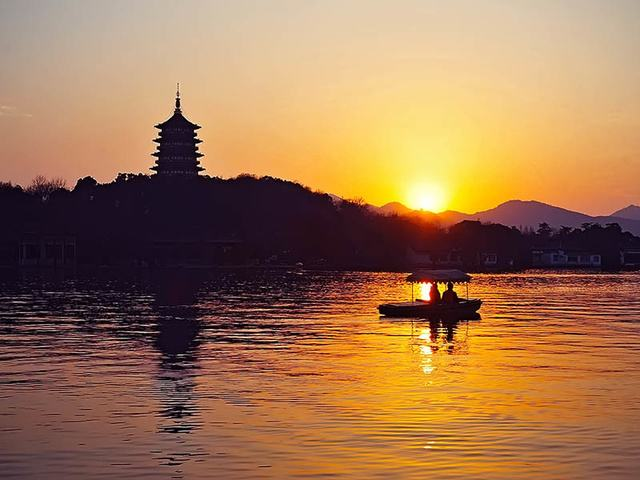 如何自驾游玩转杭州