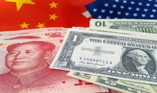 2018年人民币对美元的走势将有升有贬?