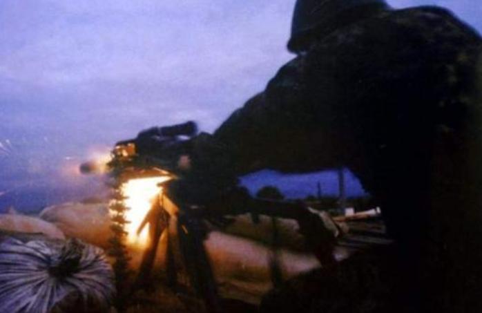 车臣战争:俄罗斯血战克尔特山高地 炼狱般的战斗!