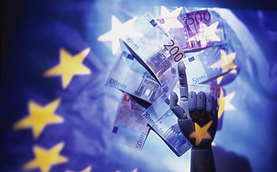 """欧洲央行料2018年不加息 谁才是欧元上涨""""杀手""""?"""