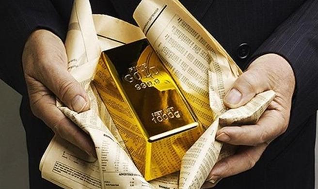 年底大假模式开启 国际黄金后市何去何从?