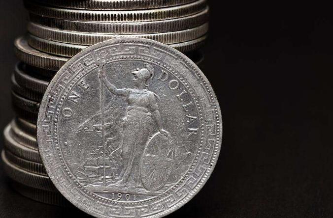 最昂贵的一枚钱币居然不属于中国