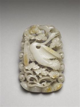 台北故宫博物院举行宋元玉器展 诸多院藏精品惊艳亮相