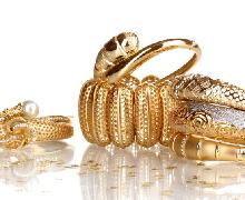 年底黄金首饰又将畅销 如何保养更妥当