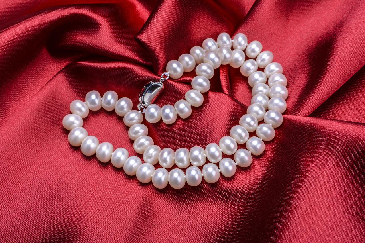 珍珠项链的作用与好处