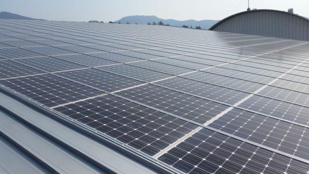 日本太阳能市场是国外市场影响 积极加强改革脚步