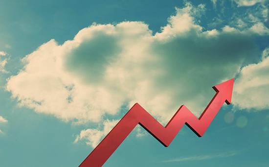 现货黄金升至三周高位 金价上涨动能强劲