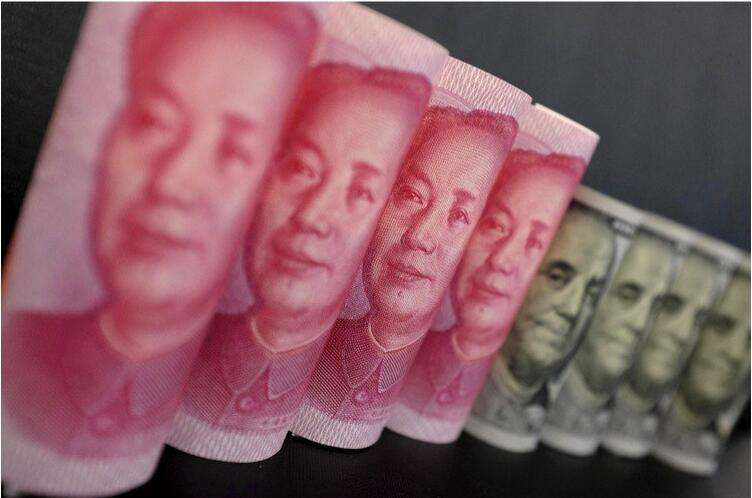 年末大爆发?境内外人民币汇率携手大涨!