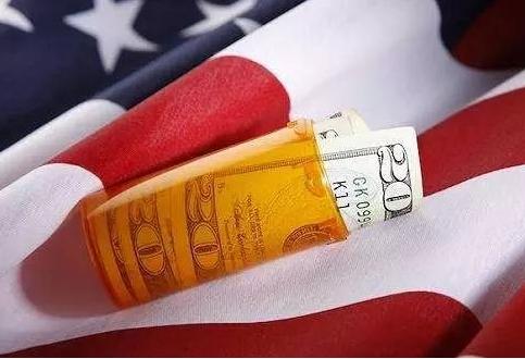 美国税改时代来临 人民币国际化迎时机?