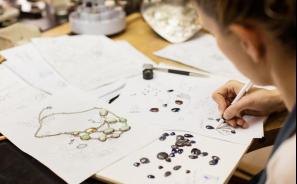 中国彩宝市场潜力无限 晶石灵彩宝引领天然宝石新发展