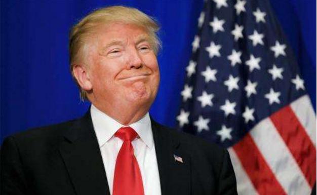 特朗普立法大获胜利 黄金多头站上风口浪尖
