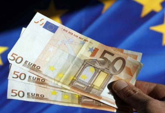 2017年欧元区经济增长率预计将达到2.2%