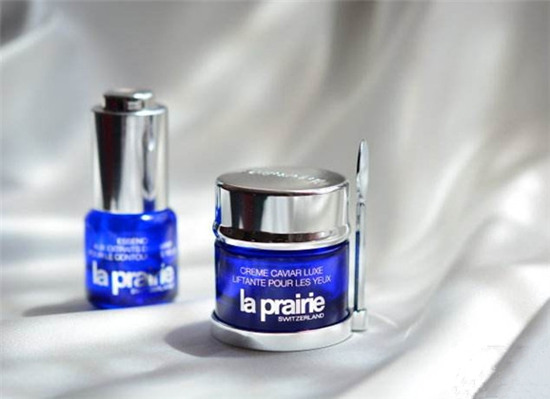 Prairie莱珀妮运用先进技术 打造欧洲皇室奢华护肤品牌