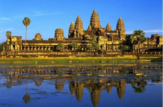 旅行柬埔寨时要避开的忌讳有哪些