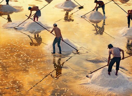 盐改释放盐业活力 地方保护亟待破除