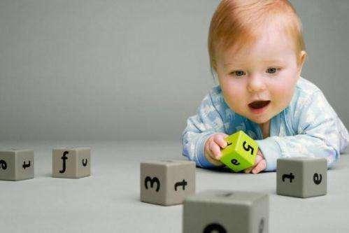 这些办法可以促进宝宝智力开发