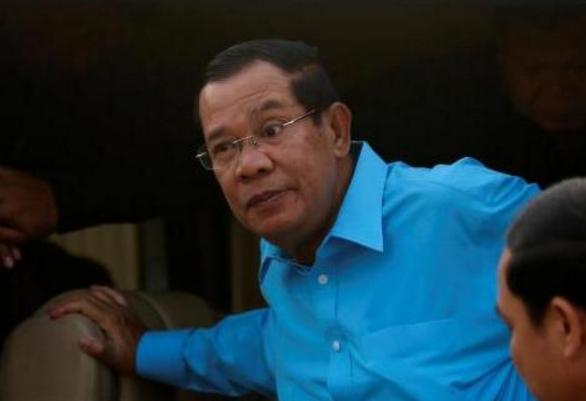 柬埔寨首相洪森誓言:还要再掌权两任