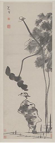 一笔有七种感觉 是中国笔墨的精妙之处