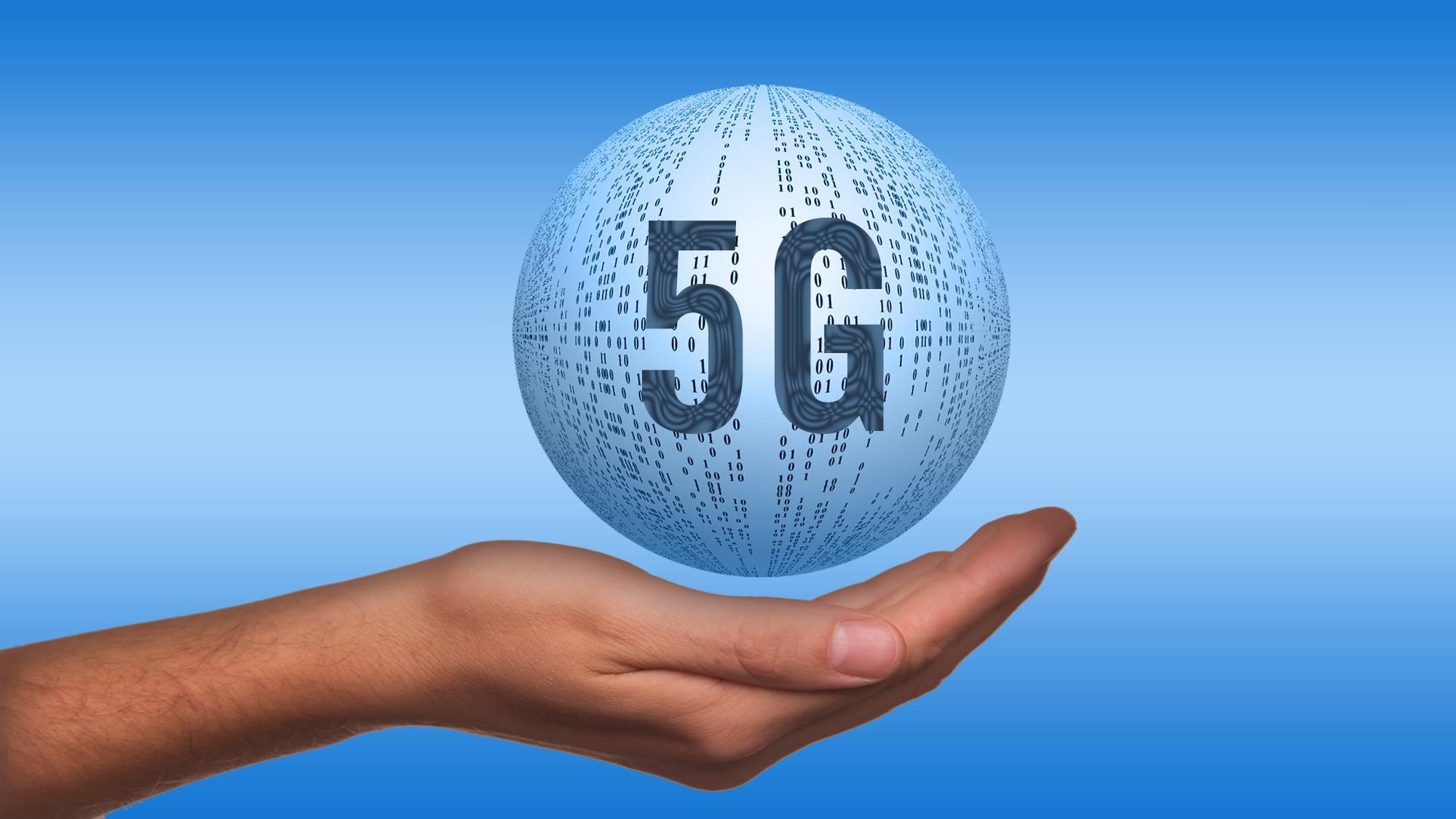 明年将启动5G外场实验 为5G商用做准备