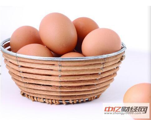 今日(12月27日)最新鸡蛋价格行情走势
