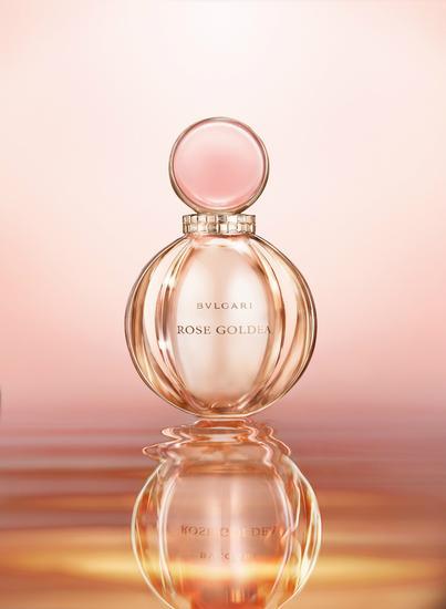 如约而至 宝格丽甄选四款经典香水迎接新年