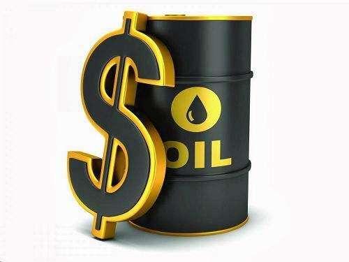 WTI原油期货冲高至60美元关口 上涨1.50美元涨幅为2.57%