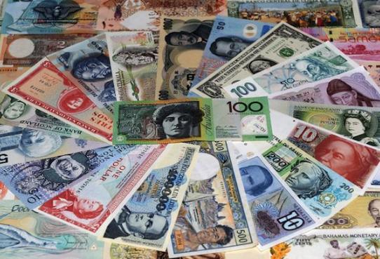 """哪些货币将成为2018年外汇市场的""""赢家""""?"""