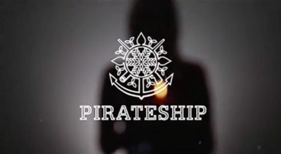 当星座遇上银饰 海盗船星引力系列携手托帕石陪你安稳抗水逆