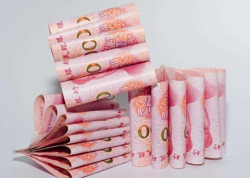2017年年底人民币汇率掀起一轮凌厉涨势