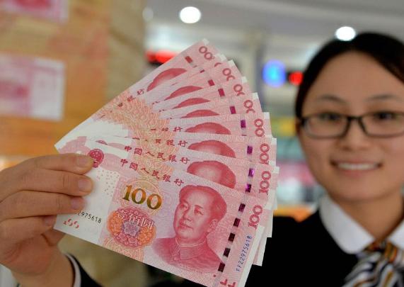 香港的人民币定期存款成为大嬴家?