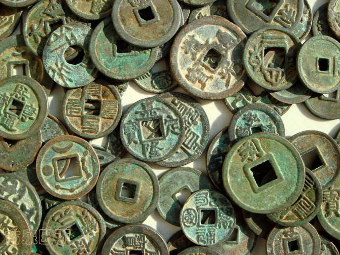 如何判断古代铜钱价格的高低?
