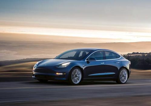 分析师:特斯拉Model 3交付量下降 业绩将弱于预期