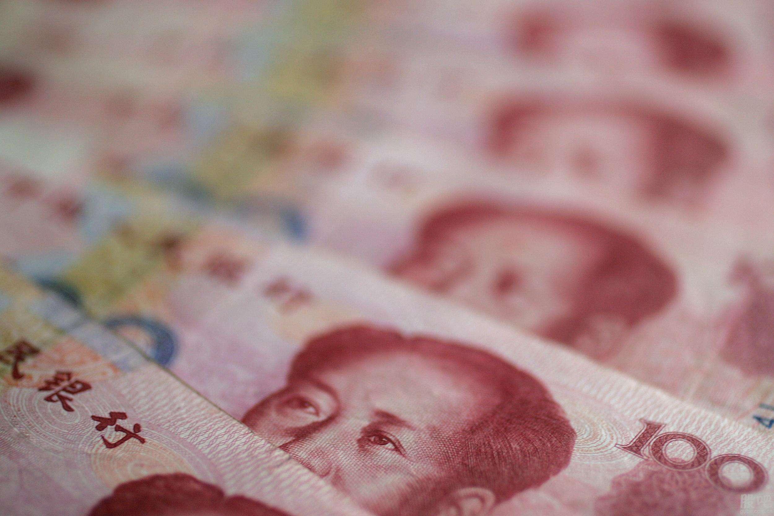 人民币汇率2018年是喜是忧?