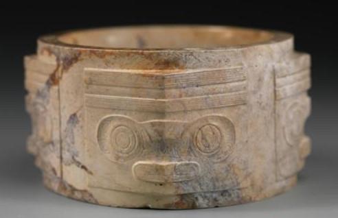 《王国的尊严——玉器与良渚文明》展览正式登陆三峡博物馆