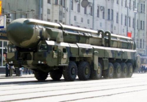 俄再次试射白杨洲际导弹 这次发射的目的是什么?