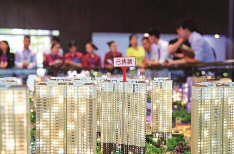 2017房价走势最新消息:2017年深圳成为房价最高的城市