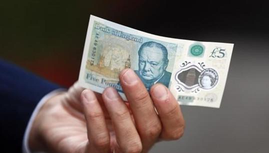 英镑2018年下跌空间有限 很有可能上升?