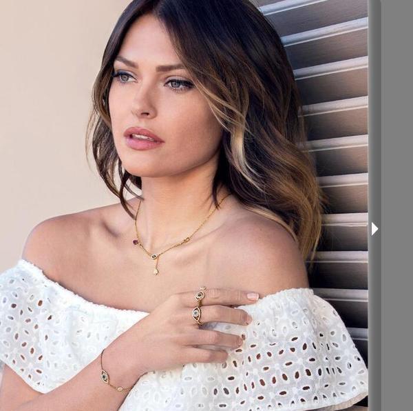 亚马逊推出APM Monaco珠宝专辑 尽显摩纳哥式轻奢慵懒风情