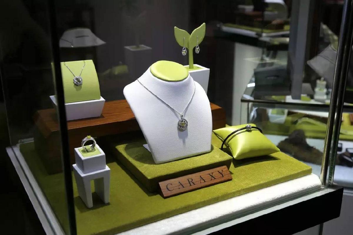 稀有即珍贵or超高性价比 天然钻石&CVD钻石你会选哪个?