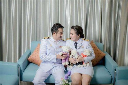 泰国一男子婚前出轨谋杀未婚妻 警方花5小时确认了抢手
