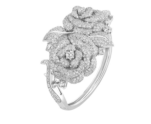 ARTE珠宝品牌推出2017全新系列手镯手链