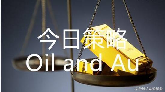 今日(12月29日)国际期货原油美黄金香港恒指期货行情操盘建议