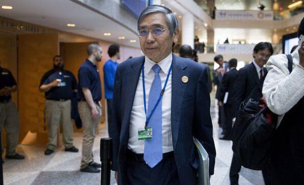 日本央行或进一步放松政策